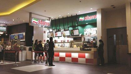 Creşte puterea de cumpărare: Gigantul american Sbarro intră din toamnă în lupta pentru o felie din piaţa de 8 mld. lei a restaurantelor