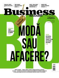 """Ce puteţi citi în numărul din această săptămână al Business MAGAZIN - """"Bio: modă sau afacere?"""""""
