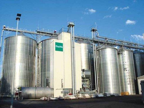 Gigantul german BayWa iese de pe piaţa comerţului cu cereale după ce businessul ajunsese în doi ani la 100 mil. euro