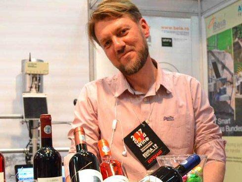 Proprietarul cramei Histria vrea să listeze vinurile produse lângă Constanţa în reţelele de retail