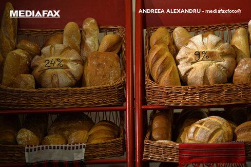 """O fabrică de pâine cu 200 de angajaţi care """"alimentează"""" magazinele din Bucureşti face afaceri de 12 milioane de lei"""