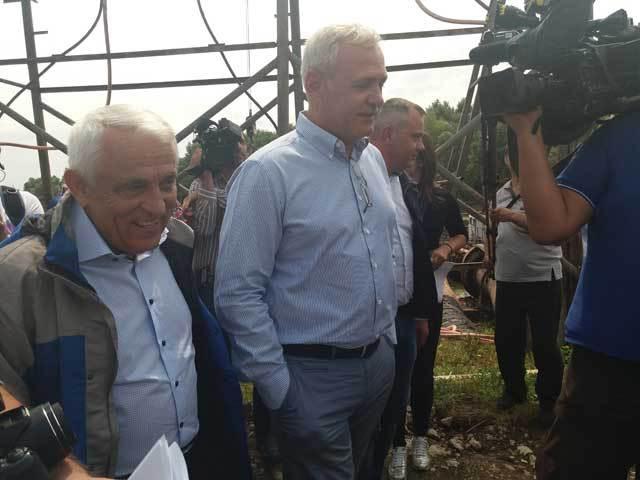 Bilanţul Ministerului Agriculturii: România are anul acesta producţii record de grâu, secară, triticale, rapiţă, orz, orzoaică şi mazăre