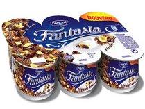 Francezii fac prima mişcare după cinci ani. Danone intră în România pe o nouă categorie din piaţa de lactate, cu un brand produs în Polonia