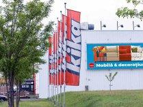 Cu 14 mil. euro, retailerul de mobilă kika ia locul magazinului OBI din zona Theodor Pallady din Capitală