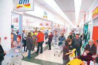 Nemţii de la dm drogerie markt au ajuns la 91 de magazine şi la afaceri de peste 250 mil. lei