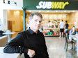 Andrei Trifan, directorul de dezvoltare Subway: Mai este loc de creştere în România, mergem înainte cu zece restaurante noi pe an