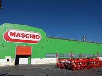 Producătorul de utilaje agricole Maschio Gaspardo a luat un împrumut de 14 mil. euro de la banca de stat Eximbank