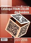 Piaţa francizelor din România se apropie de 3 mld. euro pentru prima dată în istoria sa