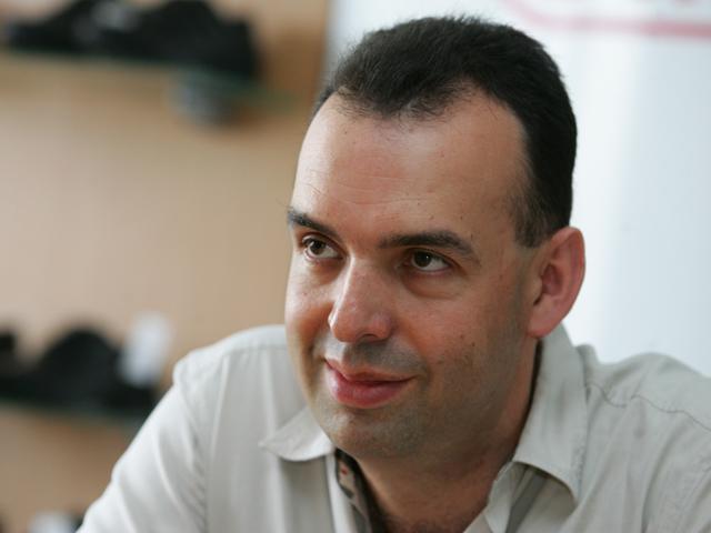 Filip Schwartz, acţionar al grupului Otter: Vom continua proiectul de extindere regională. În martie vom deschide al doilea magazin din Austria, la Viena