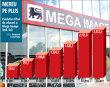 Grafic: Evoluţia cifrei de afaceri a Mega Image (S1 2011 - S1 2017; mil. lei)
