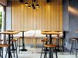 Grupul Calif deschide un restaurant la Obor în locul Pizza Dominium
