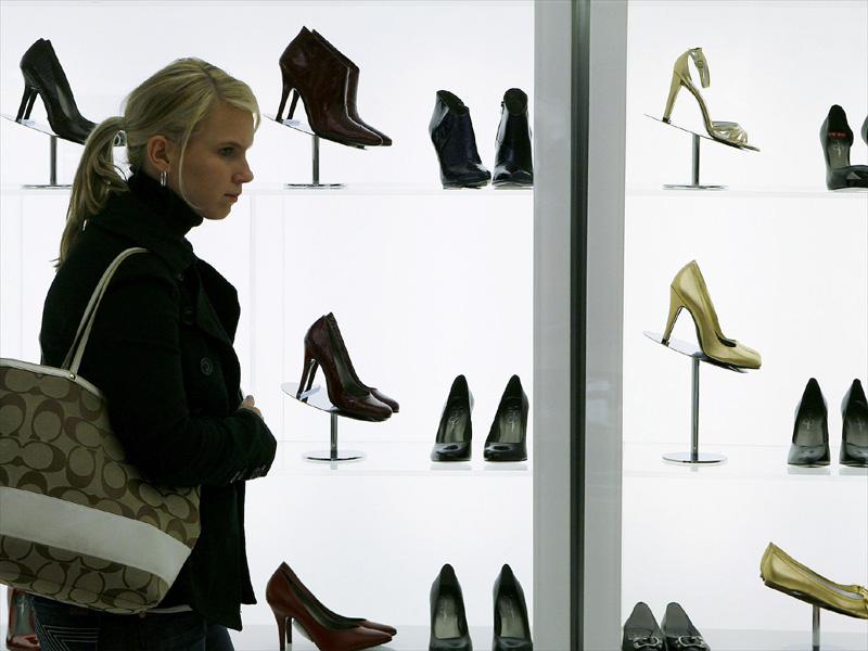 Danezii de la Ecco au investit 100.000 euro într-un magazin la Galaţi