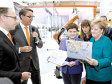 Fabrici şi exporturi: cum a ajuns Germania cea mai importantă verigă a lanţului economic european, inclusiv în est