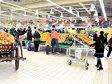 Radiografia completă a pieţei de bunuri de larg consum din România. Hipermarketul a devenit cel mai popular format de magazin de unde românii îşi cumpără produse de uz curent, depăşind alimentarele