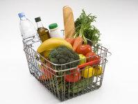 Alimentele se scumpesc la nivel mondial. Preţurile produselor lactate au crescut cel mai mult anul trecut