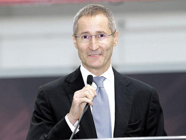 Dan Minulescu a pus sub aceeaşi umbrelă trei companii din grupul Macromex pentru a eficientiza importurile