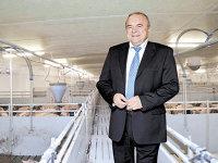 """Grupul Nutrientul din Bihor investeşte 10 mil. euro în noi ferme. """"Fără tehnologie nu poţi face performanţă în business"""""""