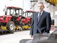 IRUM a crescut cu 20% producţia fabricii de utilaje agricole din Reghin
