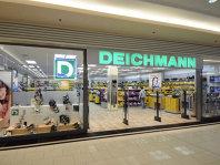 Retailerul german de încălţăminte Deichmann vrea să deschidă 208 noi unităţi la nivel mondial