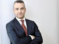 Jovan Radosavljevic, fost director comercial al îmbuteliatorului local Coca-Cola, este noul director general al companiei