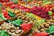 Importurile de alimente au crescut de trei ori mai rapid decât exporturile în cinci ani, adâncind deficitul la 2,8 mld. euro