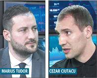 ZF Live. Marius Tudor, director comercial la Matrix şi Cezar Ciutacu, antrenor personal: Doar 2% din populaţia României merge la sală. În România sunt aproximativ 1.000 de săli şi studiouri de fitness, în timp ce în Olanda sunt în jur de 70.000