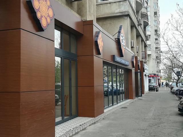 Magazinele de la parterul blocurilor renasc, ajutate de proiectele imobiliare. Dezvoltatorii de birouri şi locuinţe din zona Timpuri Noi le dau de muncă retailerilor şi proprietarilor de magazine mici din apropiere