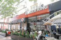 Burger King se întoarce în Slovacia