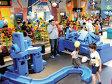 Kiddo Play Academy, concept dezvoltat de Cristina Alexandru-Sucu în Băneasa Shopping City, se extinde cu un nou loc de joacă în Bucureşti
