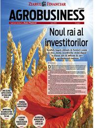 Noul rai al investitorilor. Recoltele bogate obţinute de fermierii români au atras atenţia investitorilor străini dispuşi să plaseze sute de milioane de euro în agrobusinessul românesc
