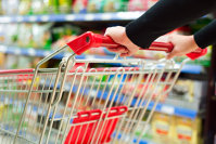 Cele zece reţele de magazine din comerţul modern au trecut de 53 mld. lei. Ritmul de creştere variază de la 4% la 35%