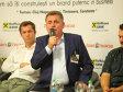 Conferinţa ZF Branduri româneşti, Iaşi. Grigore Horoi, preşedinte al Agricola Internaţional: Avem bugetate 8 mil. euro anual pentru investiţii în producţie