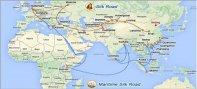 Operatorul portuar Koper din Slovenia se alătură iniţiativei noului drum al mătăsii