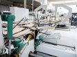Ambro Suceava, parte a grupului francez Rossmann, a avut afaceri de 330 mil. lei în 2017 din producţia de hârtie şi carton ondulat