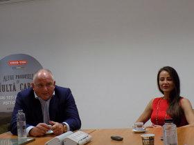 Familia Timiş duce businessul Cris-Tim la 170 mil. euro în 2018 şi are în plan deschiderea unei fabrici în Spania sau Anglia