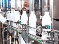 Producătorul lactatelor Sim din Timiş, profit de 5 mil. lei în 2017, în scădere de trei ori