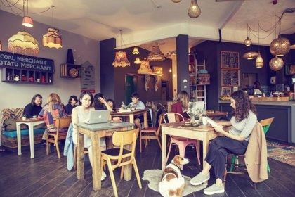 Piaţa de cafenele primeşte un nou nume internaţional. Esquires Coffee deschide prima unitate în mall-ul Veranda din Bucureşti