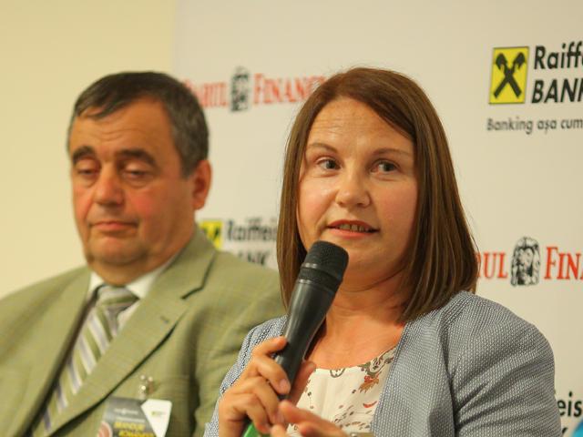 ZF Branduri româneşti, Iaşi. Genoveva Cojocaru, Ulei Zorian: Astăzi suntem mult mai cunoscuţi pentru că am înţeles importanţa brandului
