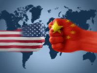 Războiul comercial dintre SUA şi China: şansă pentru exportatorii de cereale de la Marea Neagră, apă la moară pentru Casandre