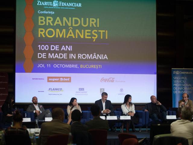 ZF Branduri româneşti. Brandul nu mai poate exista fără interacţiunea directă cu consumatorul. Trebuie să mergi oriunde este el