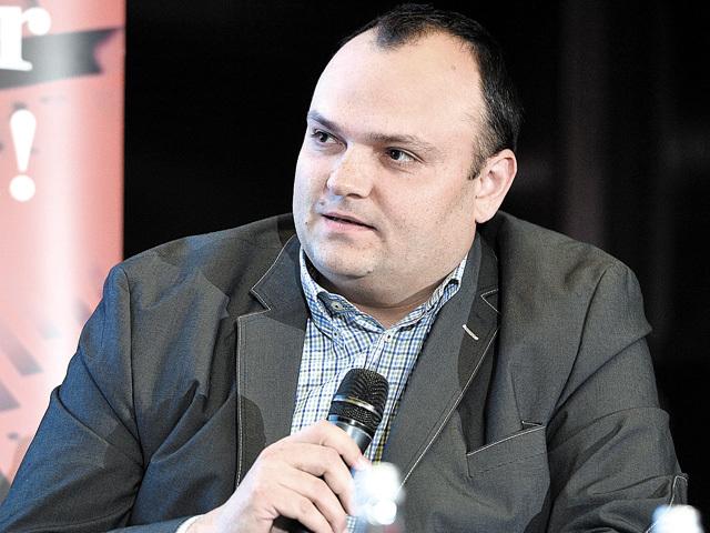 Adrian Cocan, manager de proiect Lăptăria cu Caimac: Vrem să exportăm în Germania, ţările scandinave şi Orientul Mijlociu