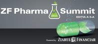 ZF Pharma Summit 2013: indexul inregistrărilor video