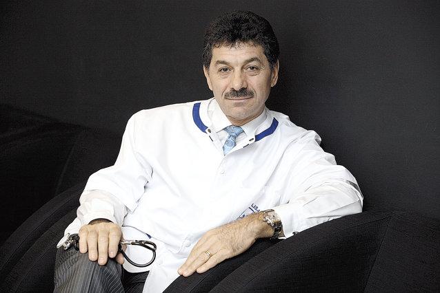 Ilie Vonica (1955-2014)