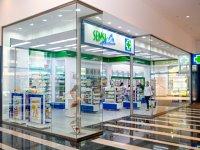 Farmaciile Sensiblu şi distribuitorul Mediplus, parte a grupului A&D Pharma, au depăşit 1 mld. €