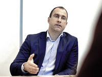 Şeful Amgen: Medicamentele cu care sunt trataţi pacienţii de cancer în România erau folosite în alte ţări din UE în urmă cu 5-10 ani
