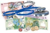 Cum s-au împărţit banii Casei de Asigurări de Sănătate în 2016: 42% pentru spitale, 30% pentru medicamente şi doar 6% pentru medicii de familie