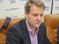 Drama şefului spitalului judeţean Tulcea: Avem probleme cu lipsa medicilor în toate specializările. Avem 33 de posturi la concurs, dar nu mai interesează pe nimeni