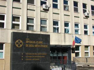 Spitalul Clinic de Boli Infecţioase Cluj-Napoca