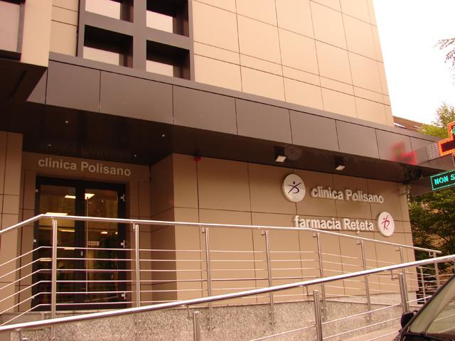 MedLife, în negocieri finale pentru reţeaua de clinici şi spitalul Polisano,care au afaceri de 17 milioane de euro