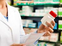 Harta Capitalei în retailul farmaceutic: Sensiblu are o cotă de peste 15% ca număr de farmacii în Bucureşti